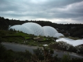 The Eden Project. Cornwall, UK (Die Another Day)