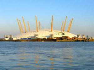 The O2 (Millenium Dome)