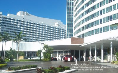 Fontainebleau Miami Beach