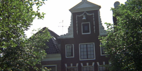 Tiffany Case's Apartment